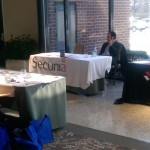 Secunia Sponsor Table
